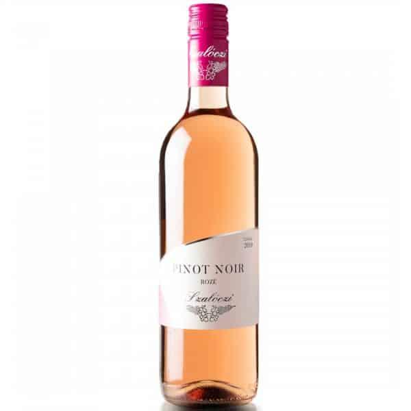 rozé bor