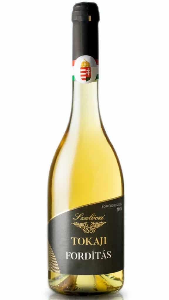 szaloczi tokaji bor